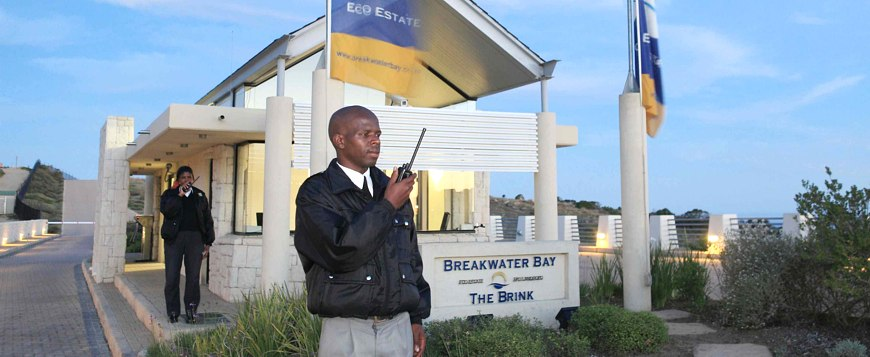 At Breakwater Bay, your safety is of paramount importance